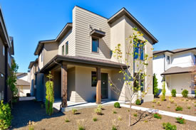 Blackrock Homes of Idaho
